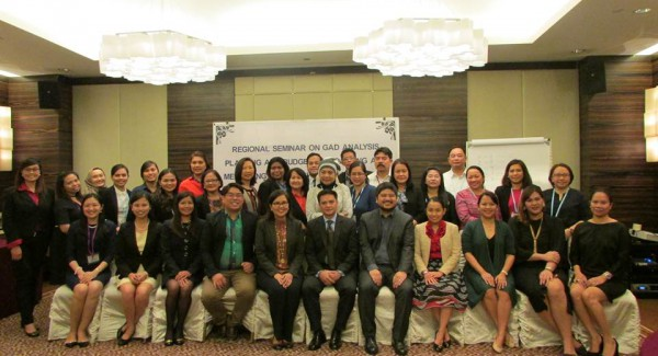 PHL Embassy in KL Hosts Gad, Coaching and Mentoring Seminars for Aspac Posts
