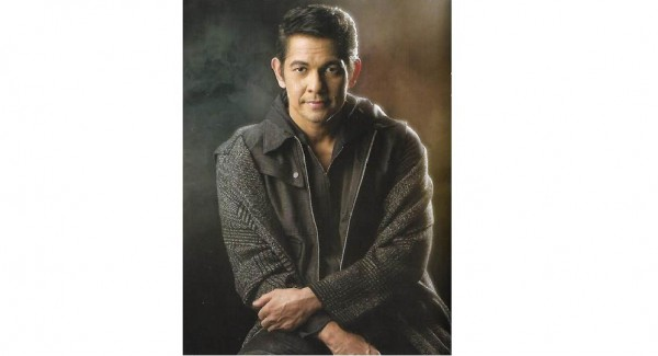 Gary Valenciano to Perform at Dinner Concert in KL